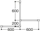 フリースタイルのプラン 図面2