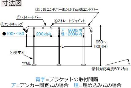 屋外のプラン 図面4